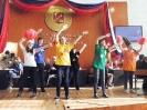 Брейн-ринг: Вперед, за олимпийским огнем