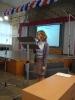Лекция, посвященная В.Н. Сорока-Россинскому