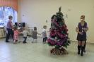 Солнечная Новогодняя  елка