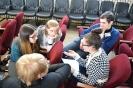Некрасовская педагогическая олимпиада для студентов выпускных групп отделения «Преподавание в начальных классах»